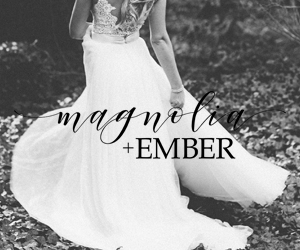 adventure wedding photographer | Magnolia and Ember
