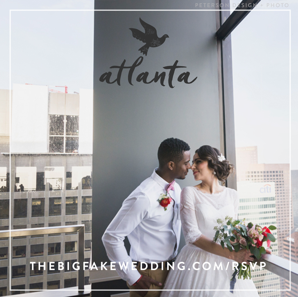 atlanta wedding show