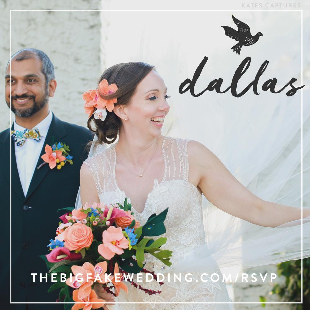 dallas wedding shows