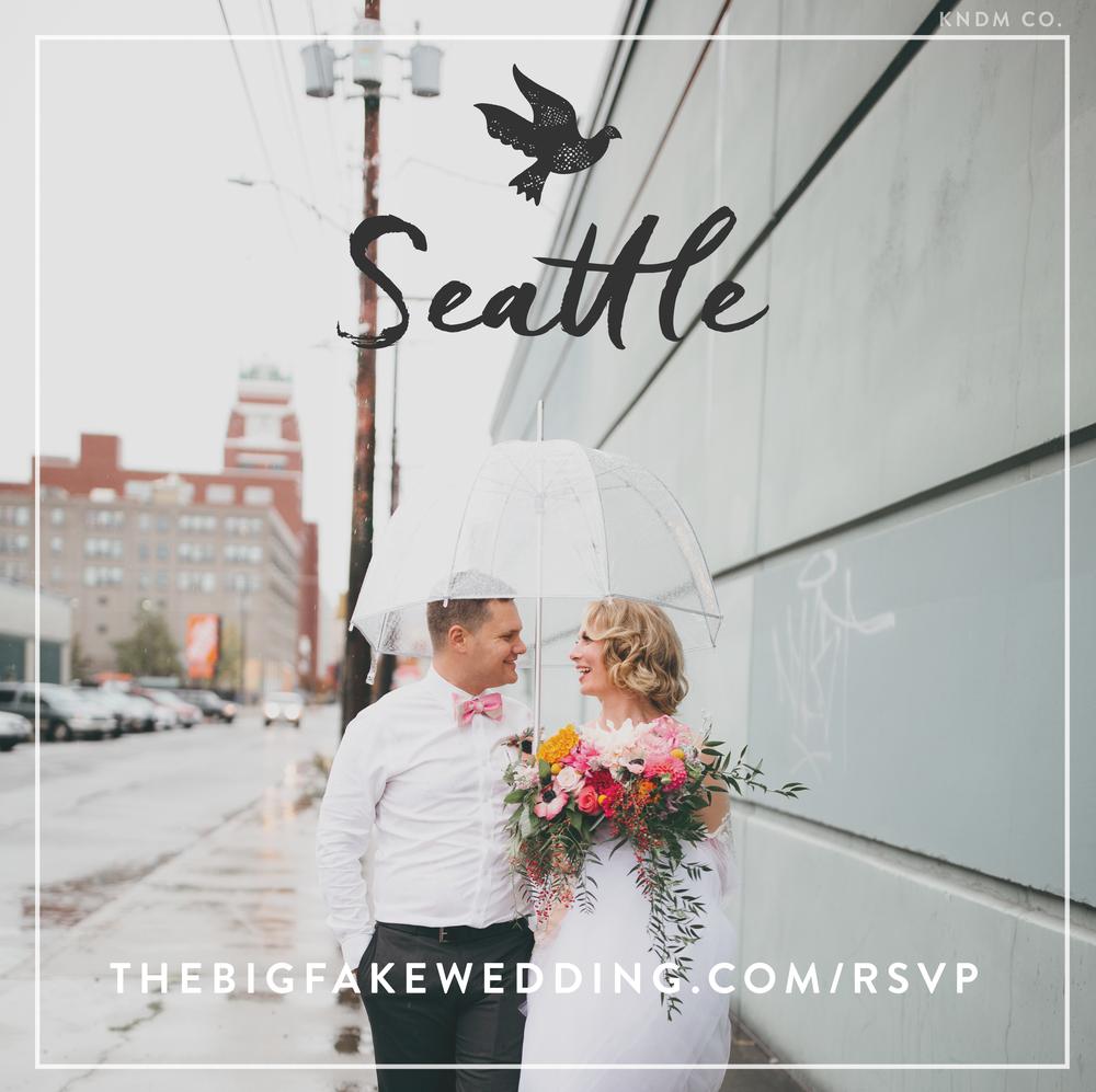 seattle wedding shows
