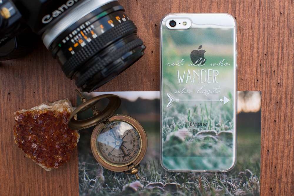 iphone cases - iPhone cases inspired by my favorite quote that has meant so much:
