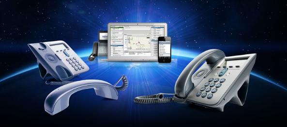 Telecom - Analog, Digital and VoIP