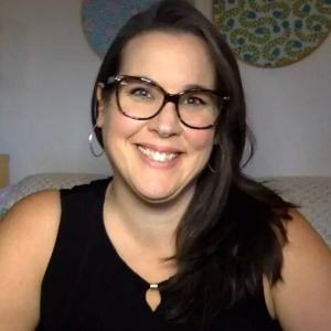 Lisa sharp,clutter expert & Empowerment coach