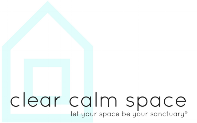Clear Calm Space