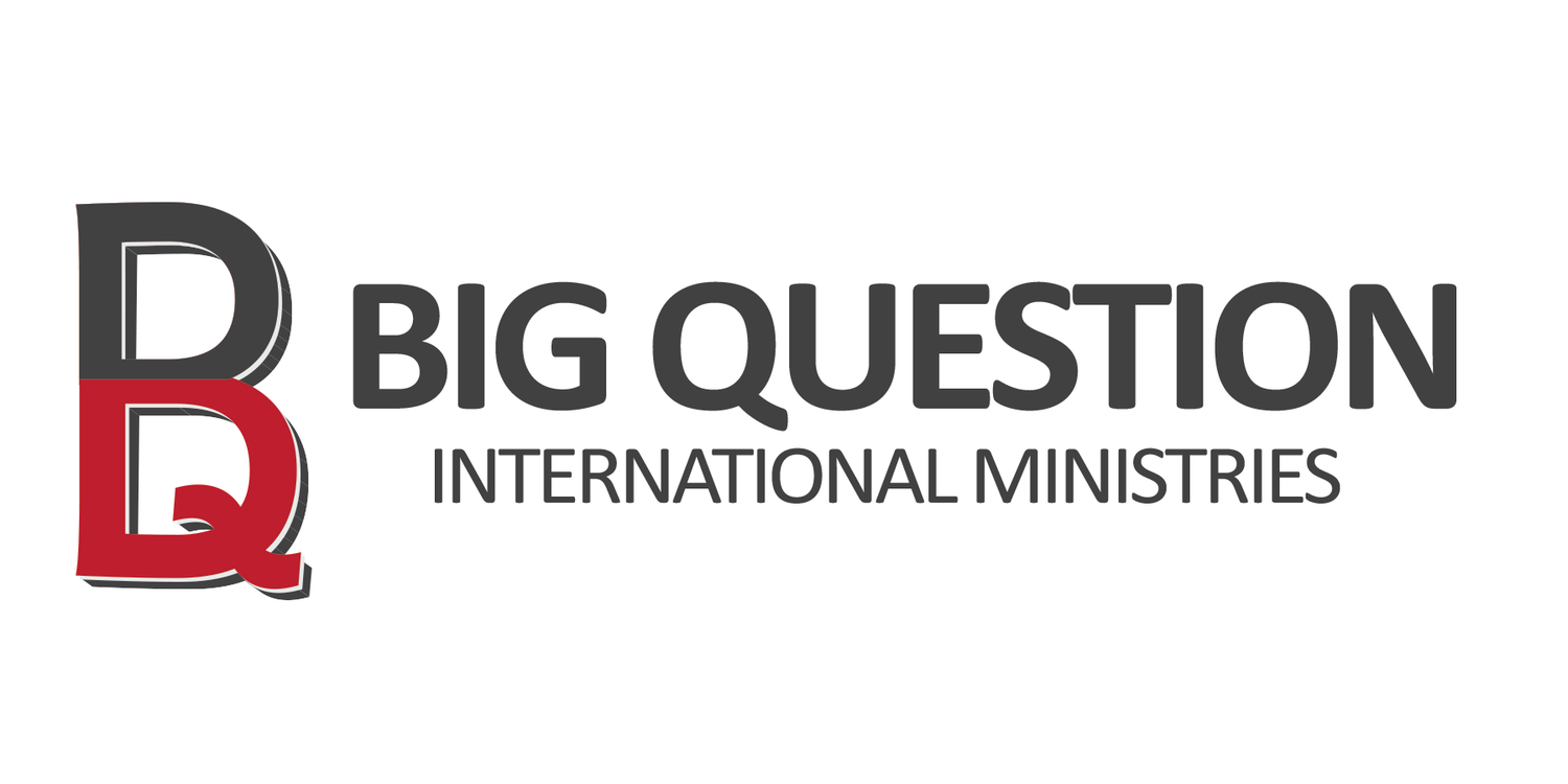 Big Question International Ministries