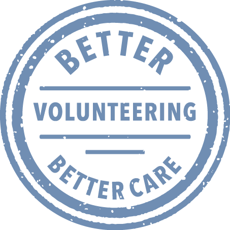 Better Volunteering Better Care  is an initiative founded in 2013 by  Better Care Network  and  Save the Children UK . The goal of the initiative is primarily to understand and share information regarding the impact of international volunteering in residential care centres (orphanages) and to raise awareness about the negative effects of volunteering in these settings.
