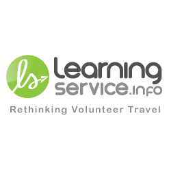 Learning Service  is an advocacy group dedicated to rethinking the way we look at volunteer travel. Our website is an information portal for potential volunteers, with videos, articles and downloadable toolkits to help you make a responsible choice. And you can sign up for updates about our forthcoming book!