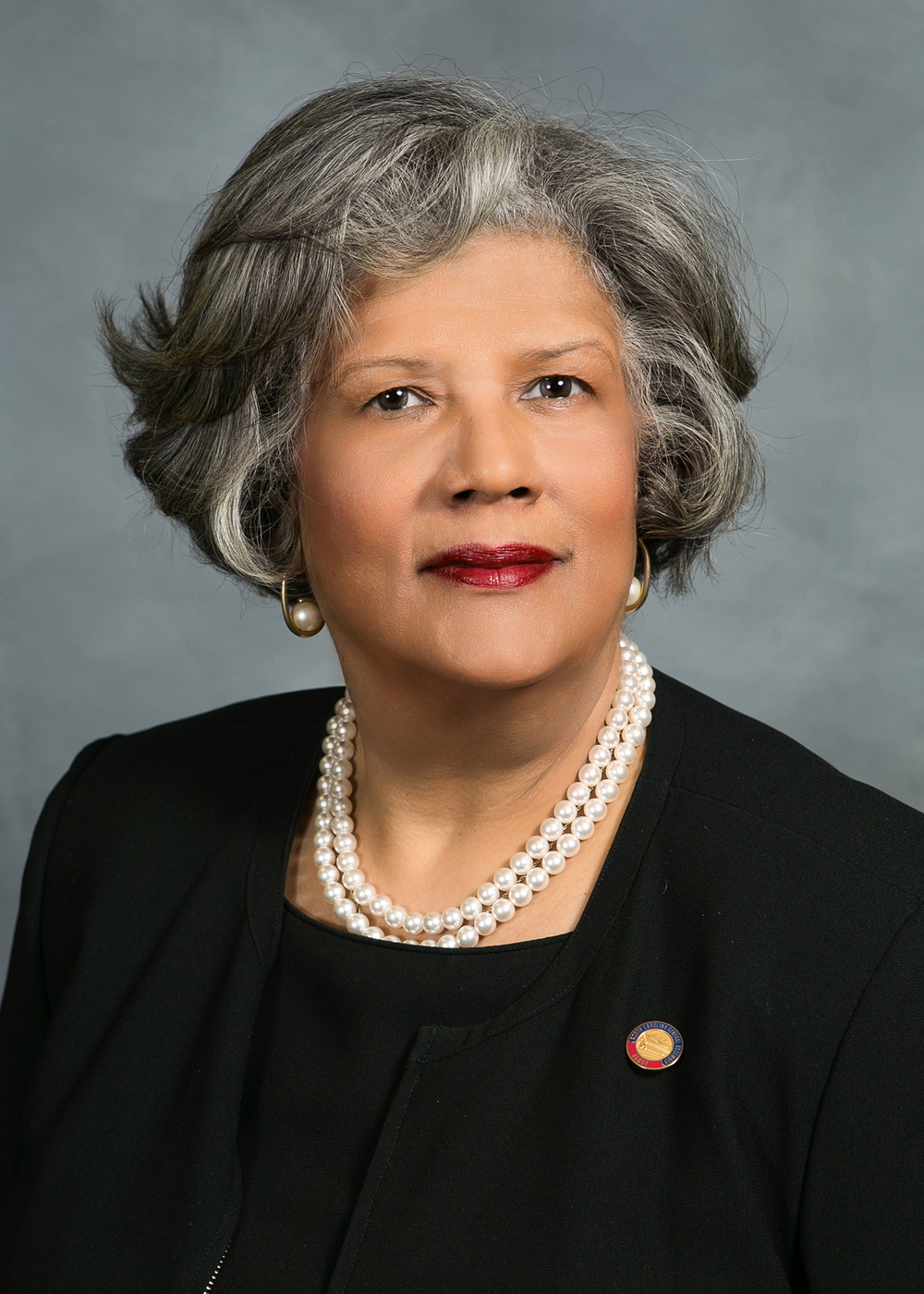 Rep. Yvonne Lewis Holley   NC House of Representatives - 38