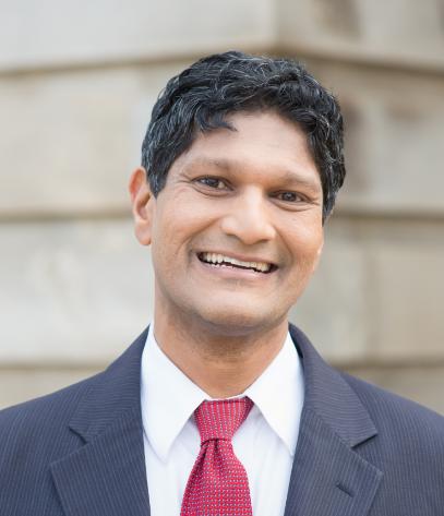 Sen.Jay Chaudhuri NC Senate - 16