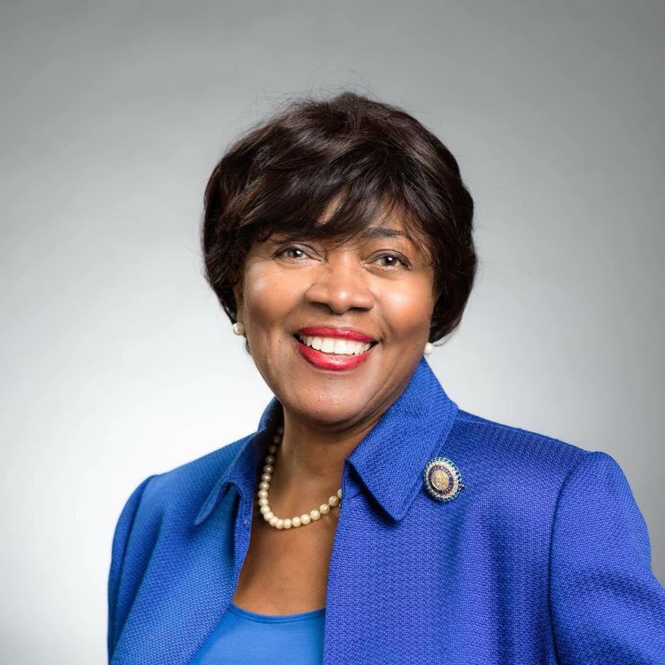 Linda Coleman US House District NC-02  Facebook: @LindaColemanForCongress  Twitter: @LindaForNC