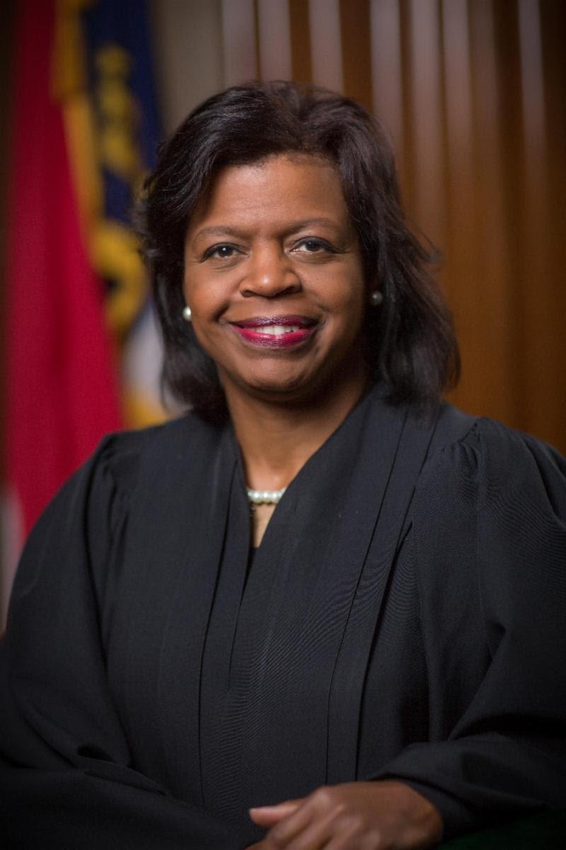 - Associate Justice Cheri Beasley