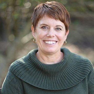 Julie von Haefen NC House District 36  Facebook: @juliefornc  Twitter: @juliefornc