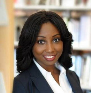 Jessica Holmes, Chair District 3
