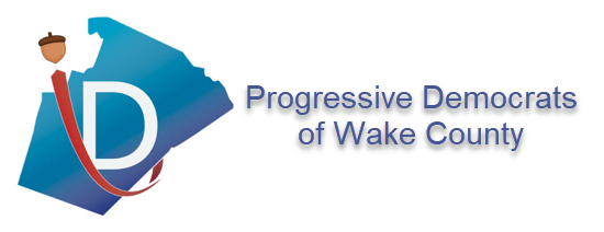 Progressive Democrats of Wake County    Facebook