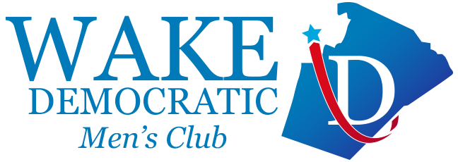 Wake Democratic Men's Club    Website