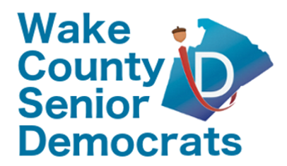 Wake County Senior Democrats    Website  |  News  |  Twitter