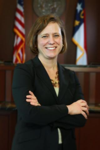 Lorrin Freeman District Attorney