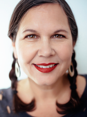 Yvonne Perez Emerson, Founder of Make & Mary