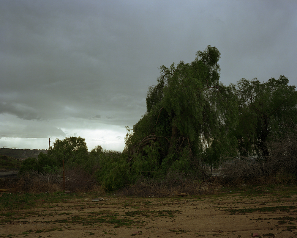 Riverside 03 , archival pigment print, 2009