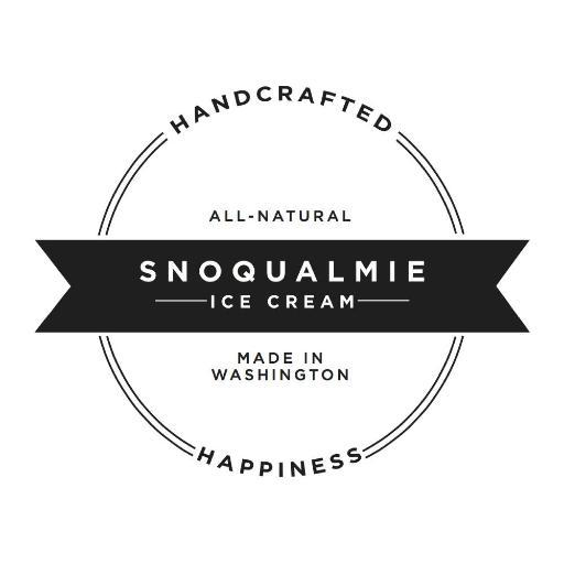 Snoqualmie Ice Cream