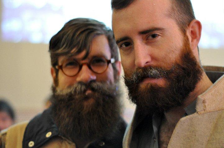 Beard & Stache Fest