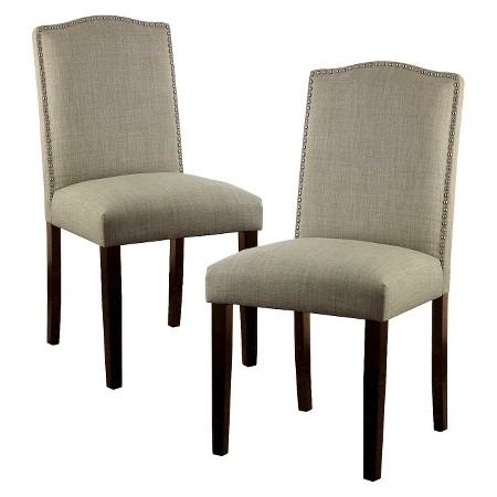 Camelot Nailhead Dining Chair - Threshold™Camelot Nailhead Dining Chair - Threshold™ from Target.