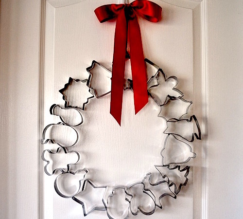 HowToMakeaBurlapWreath.com by Ronique Gibson