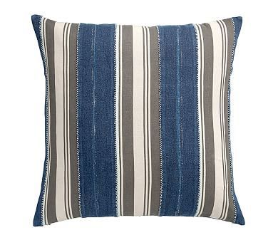 Pottery Barn throw pillow