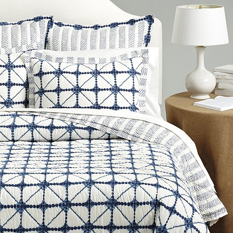 Ballard Designs bedding