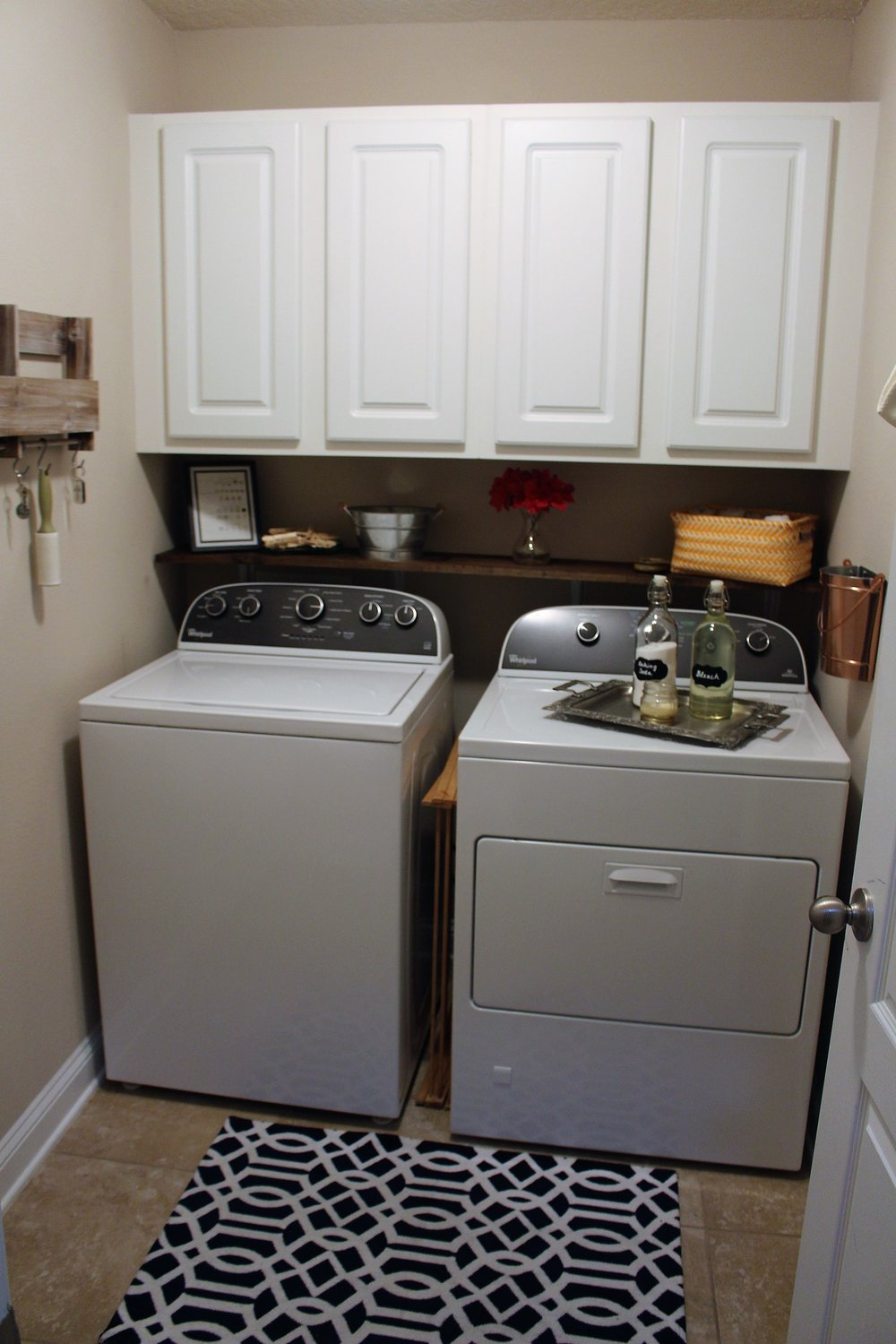 Cleaning your Washer and Dryer without harsh chemicals