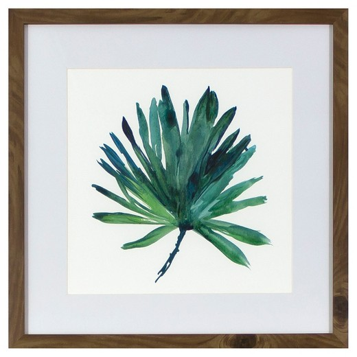 Framed Tropical Wall Art - Threshold™