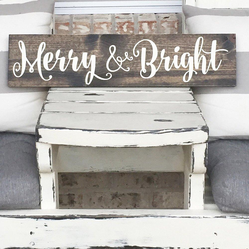 Merry & Bright - $37.95