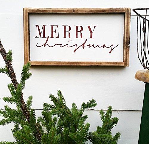 Merry Christmas - $35.00