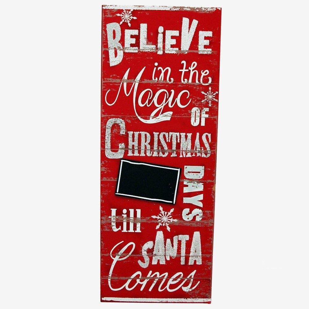 Christmas Countdown - $35.20