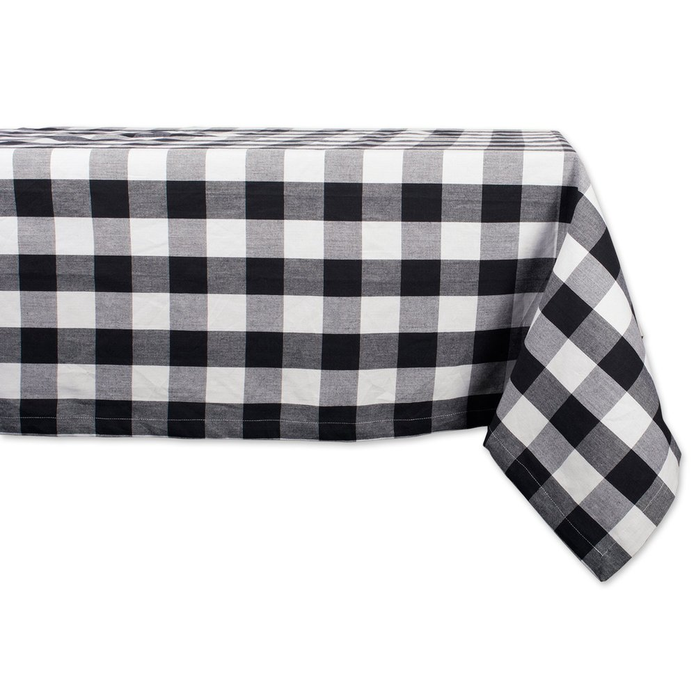 Black & White Buffalo Check - $32.99