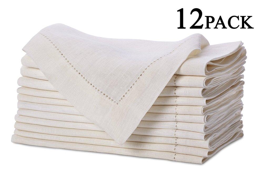 Linen Oversized Napkins - $35.00