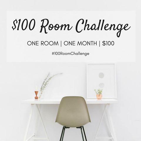 100-Room-Challenge