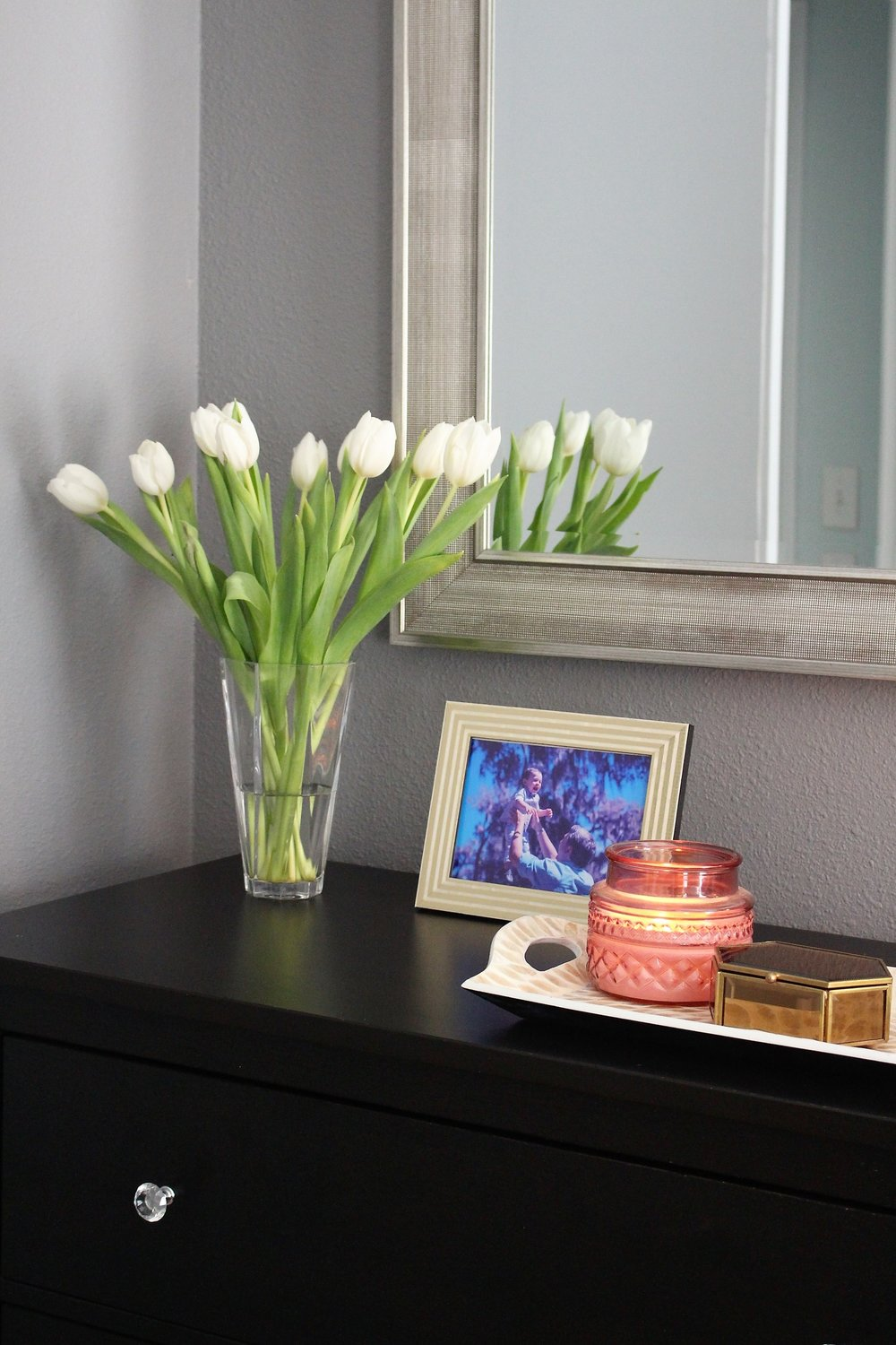 flowers for decor