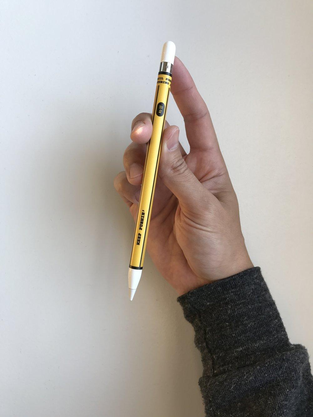 No.2 Pencil