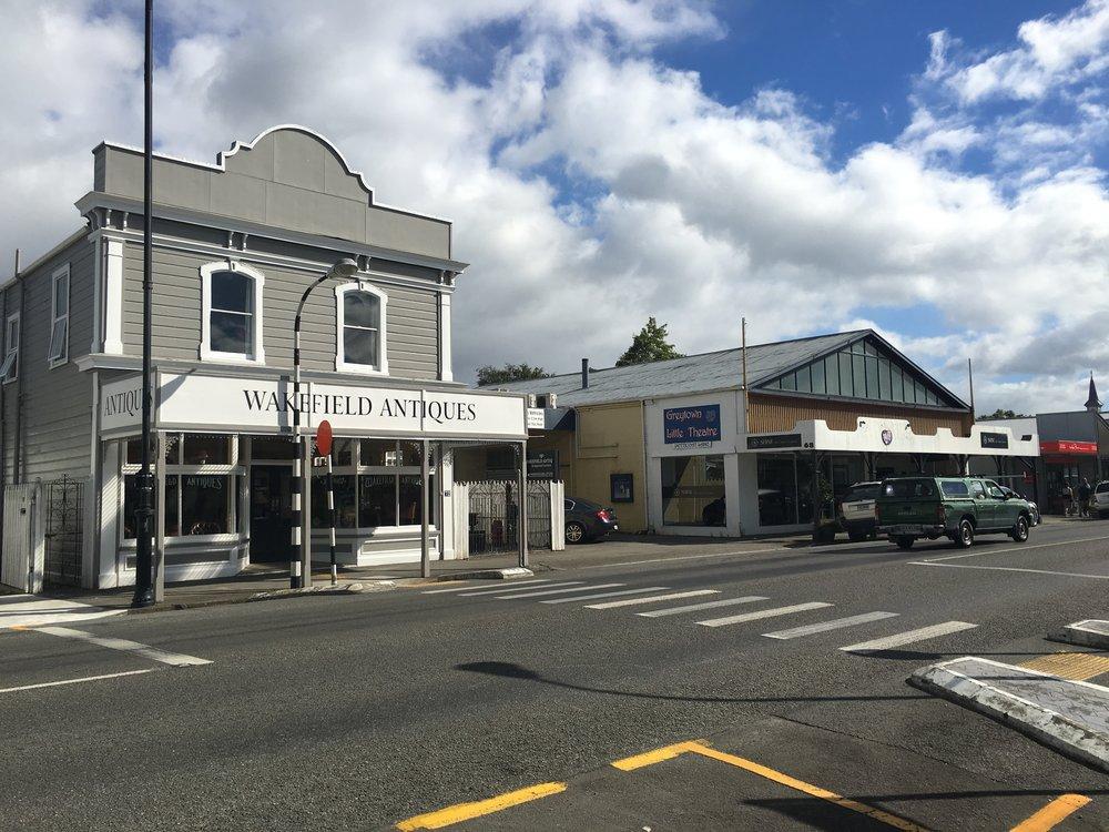 68 Main Street, Greytown
