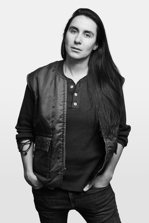 Vanessa Haroutunian
