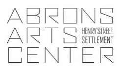 Abrons Art Center Logo.png