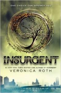 Insurgent Book