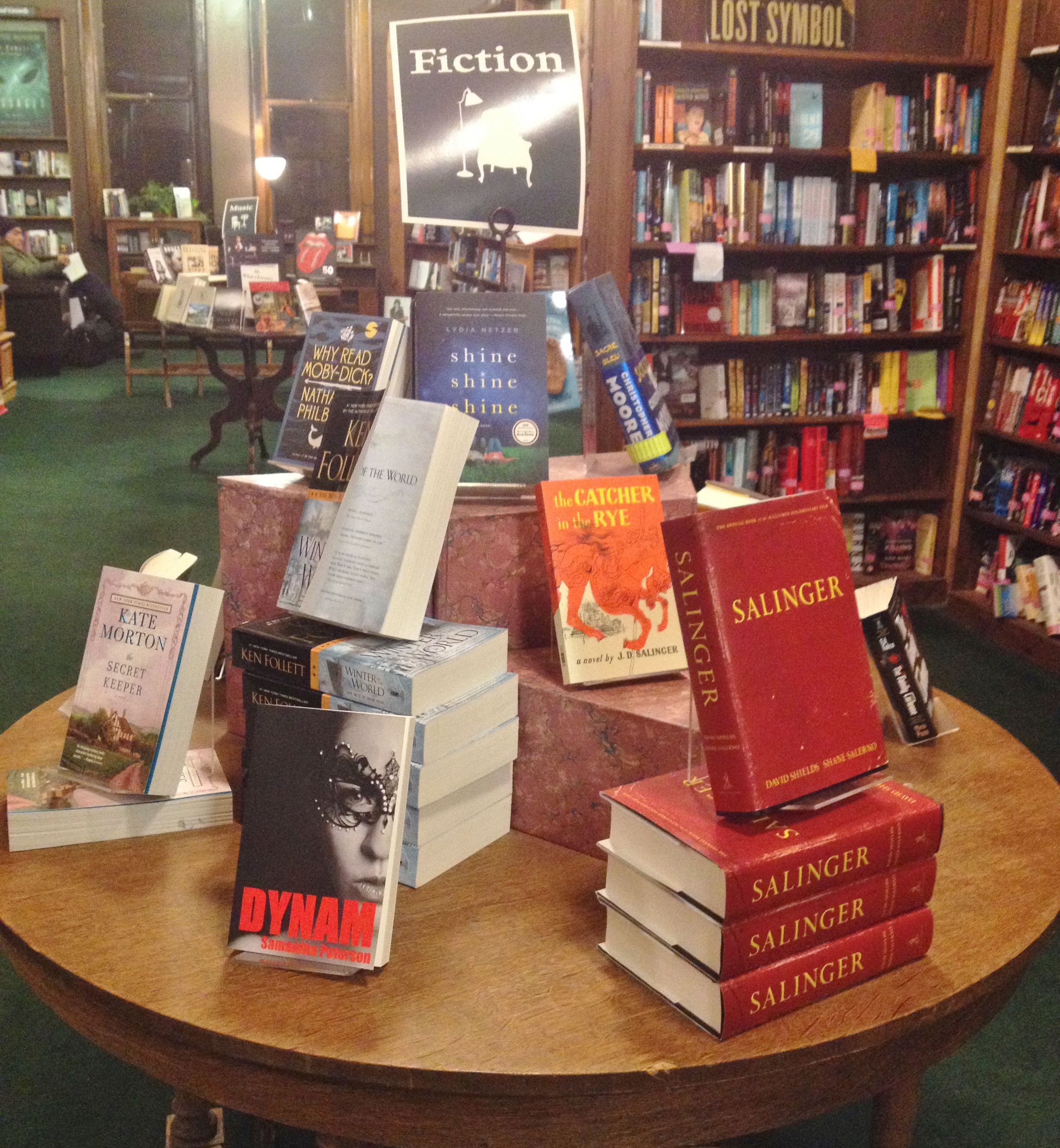 Tattered Cover Denver Colorado