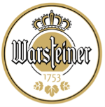 Warsteiner supports thirsty creatives