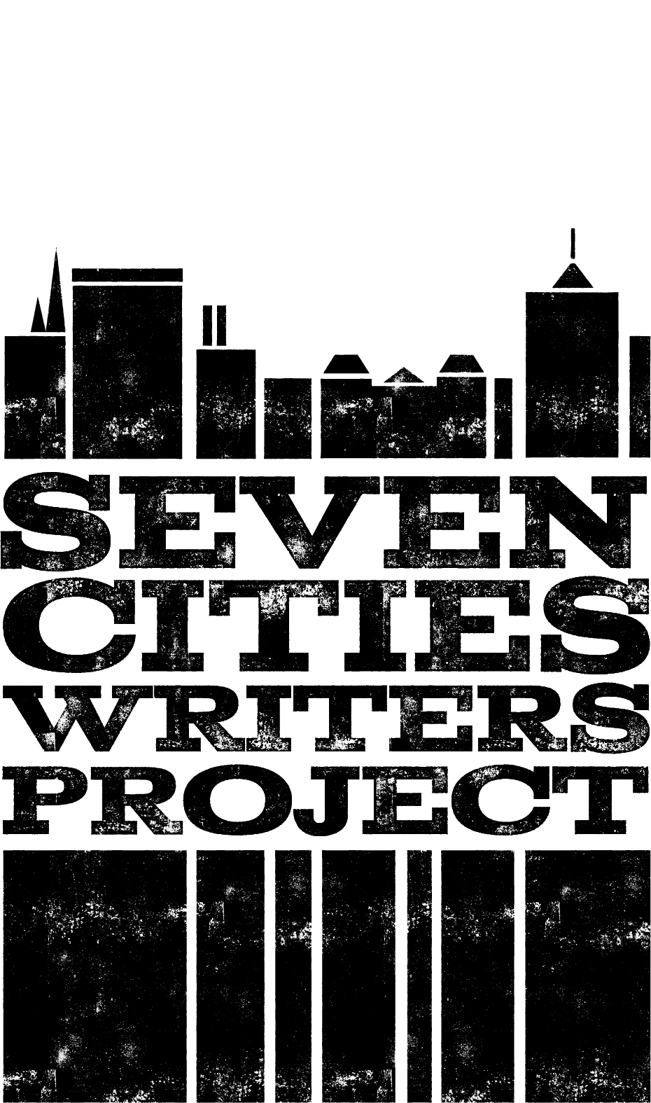 seven cities writers project