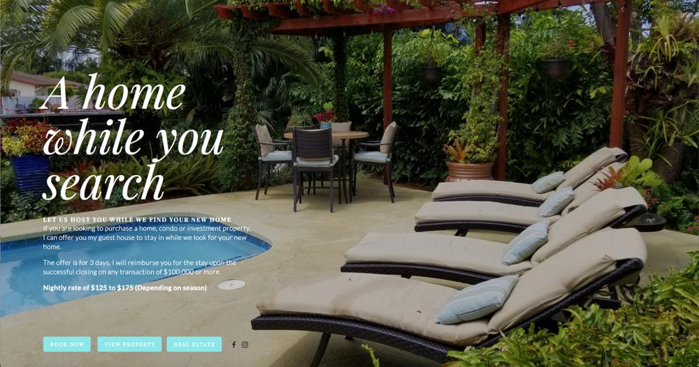 Copy of vacation-rental-website-el-parayso