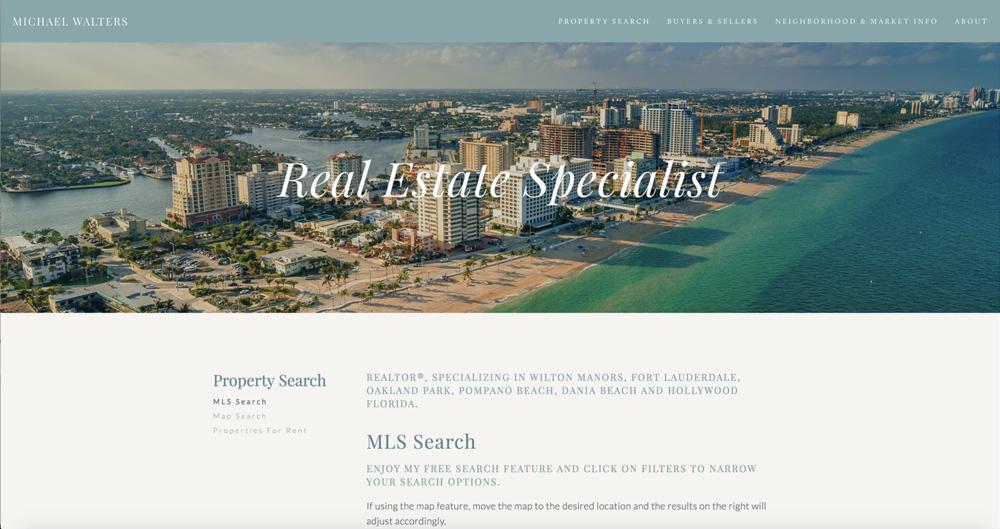 Copy of real-estate-website-idx