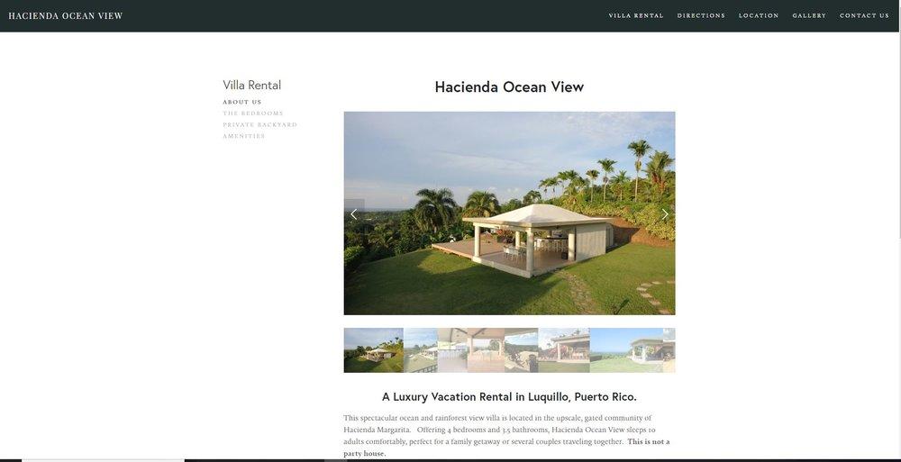 Hacienda Ocean View Landing Page.JPG