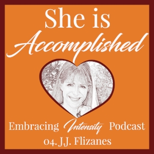~ Embracing Intensity Podcast ep. 04: Mastering the Art of Internal Validation with JJ Flizanes